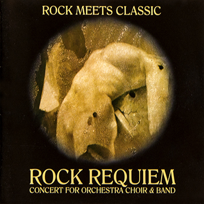 #Rock-Requiem CD