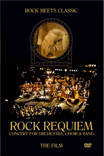 #Rock-Requiem DVD