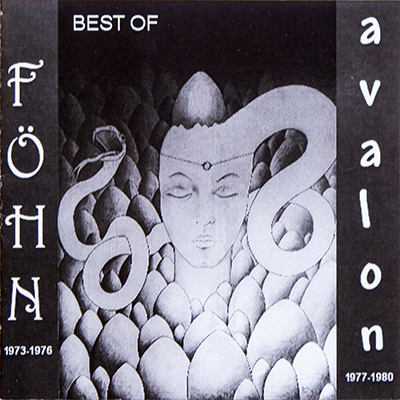 "BEST OF ""FÖHN"" und ""AVALON"""